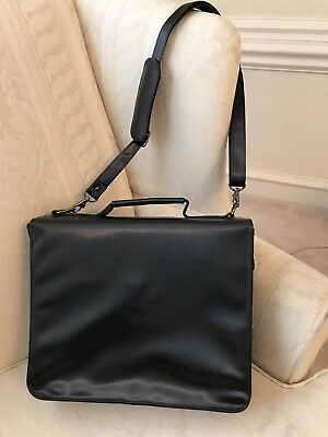 NEW Mary Kay Large  Black Carry case Carry All