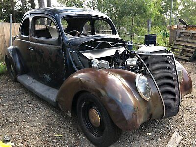 1937 Ford 5 Window Steel Body !!!!!!!!
