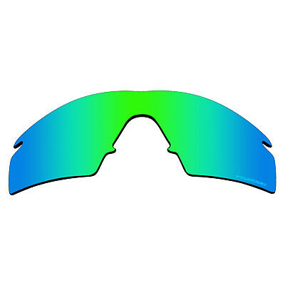 5b4607685ff RAWD Sea Water Resist Replacement Lenses for-Oakley M Frame Strike - Jade  Green