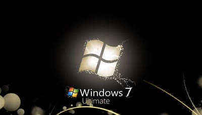 Windows 7 Ultimate Sp1 Licencia Activacion 32/64 Bits 1 Pc ¡stock Limitado!