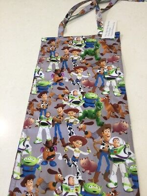 Slim Line, Space Saver Nappy Diaper Stacker, Toy Story, Handmade, New
