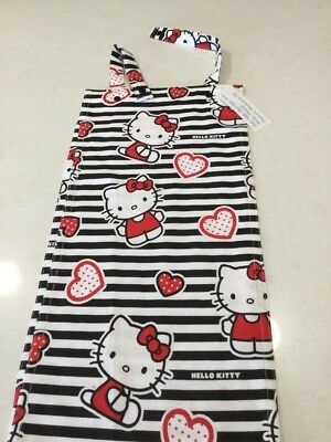 Hello Kitty, Nappy Diaper Stacker, Slim Line, Space Saver, Handmade, New