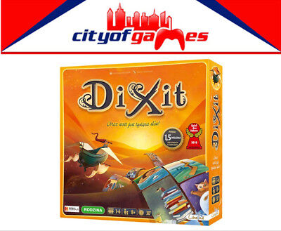 Dixit Board Game New