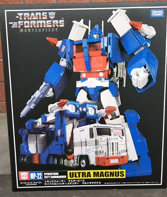 Takara Transformers Masterpiece series MP12 MP21 MP25 MP28 actions figure toy