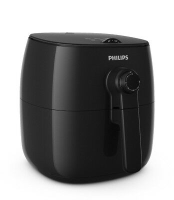 Philips HD9621/91 Viva Collection Airfryer, Healthy Cooking Baking and Grilling