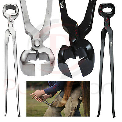 AUTHENTIC HOOF PIN CUTTER 12'' Nipper Farriers Trimmer Tool Veterinary Steel/SET