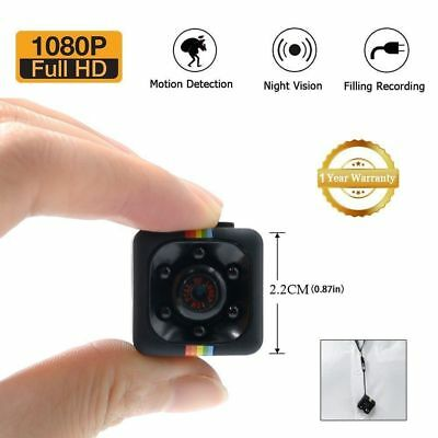 Sq11 Gopro Action Cam Hd Mini Micro Camera Spia Telecamera Sport Full Italia