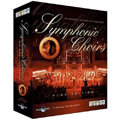 Symphonic Choirs Kontakt Vocal Samples