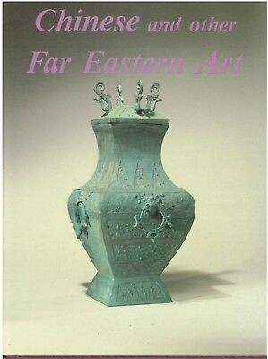 Collection of Chinese and Other Far Eastern Art *NEW* Hardcover Book