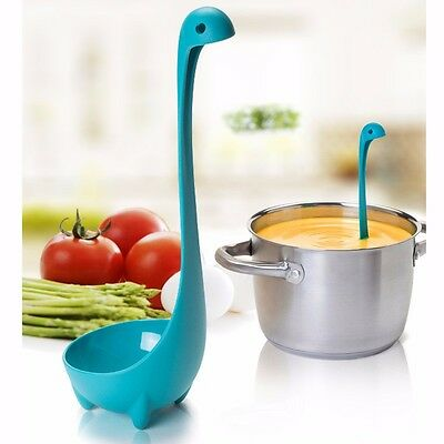 Nessie Ladel Perfect for serving the fresh delicious homemade soup