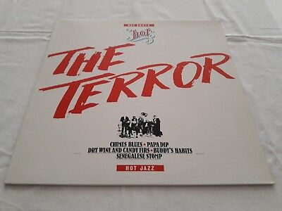 138 | Various: The Terror [1989, Germany]