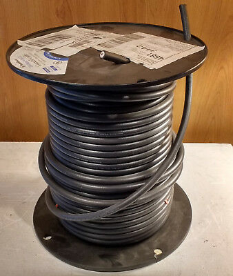 Approximately 100' RG-8 50 Ohm Coaxial Cable