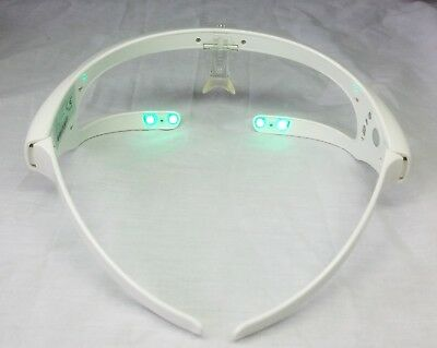 ReTimer SAD Light Therapy Glasses - Generation 2 Superb Condition