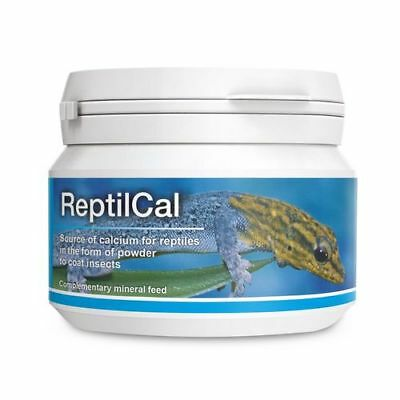 ReptilCal Complementary Calcium Feed for Reptiles (Snake / Turtle / Lizard)