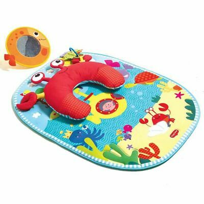 Tiny Love Play Mat Tummy Time Fun Under the Sea 84x62x1 cm Carpet 33312036