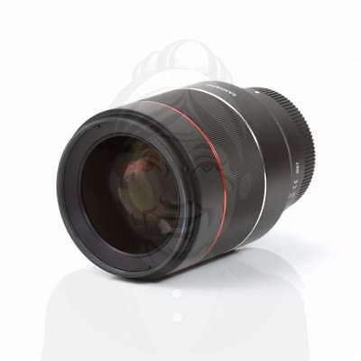 Autentico Samyang AF 50mm f/1.4 FE Lens for Sony E Mount Full Frame