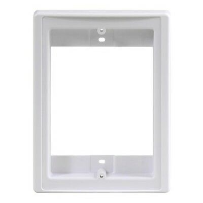 M&S Systems(R) DMCFD Retrofit Frame & Finish Out for Door Speaker