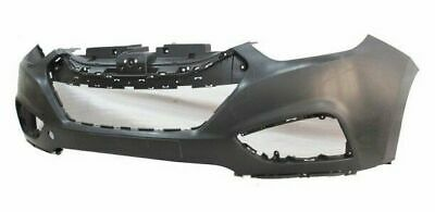 HYUNDAI Ix35 2010-2015 FRONT BUMPER PRIMED NEW INSURANCE APPROVED