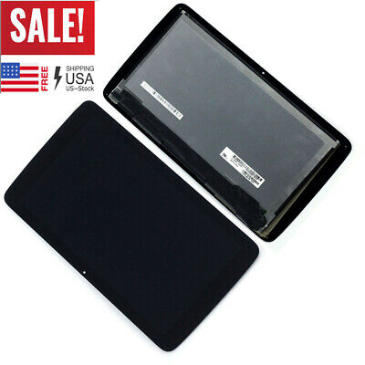 For LG G Pad 10.1 V700 Tablet LCD Display Touch Screen Digitizer Assembly US JQ