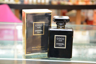 Nuovo COCO NOIR di CHANEL Eau de Parfum donna 35ml - 50ml - 100ml  NEW FRAGRANCE