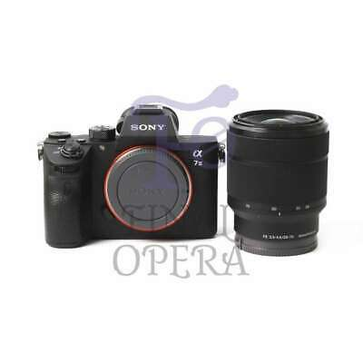 Autentico Sony Alpha a7 III Mirrorless Digital Camera with 28-70mm Lens