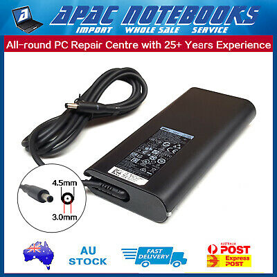 130W Genuine Power AC Adapter Charger For Dell XPS 15-9560 PRECISION M3800