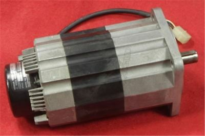 Used 1Pc Omron Servo Motor R88M-H1K130-B 1100W Tested em