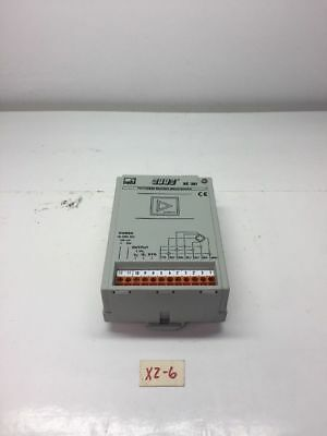 HBM Clip Industrial Amplifier AE301 *Fast Shipping* Warranty!