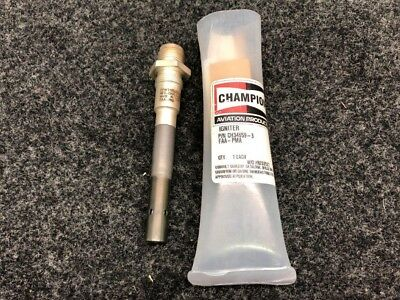 CH34659-3 Cessna Citation 500 Champion Igniter (NEW)