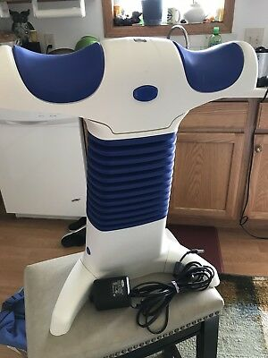 Back2Life Bl2002 Back Therapy Massager Continuous Back Pain Therapy Back2Life