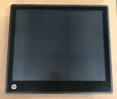 "HP RP7800 17"" Retail Terminal i3,4GB RAM,160GB HD, Windows 7, No Stand"