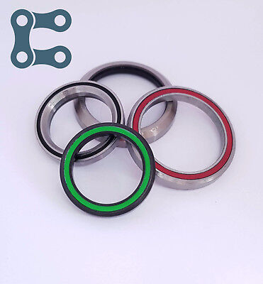 High Quality  Bike Headset Bearings Angular Contact Hope FSA Cane Creek 45 36