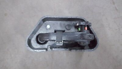 Range rover l322  tow hitch