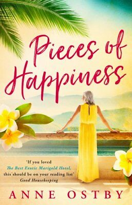 Anne Ostby - Pieces of Happiness