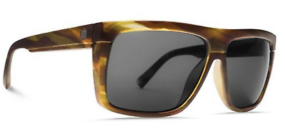 b64f6d3e51 NEW Electric Black Top Sunglasses-Matte Olive Tort-Ohm Grey-SAME DAY  SHIPPING