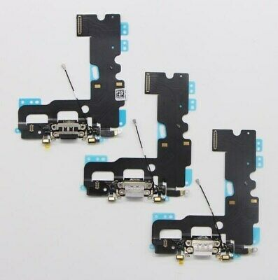 """OEM USB Charging Port Cable Audio Jack Microphone Flex Cable for iPhone 6S 4.7"""""""