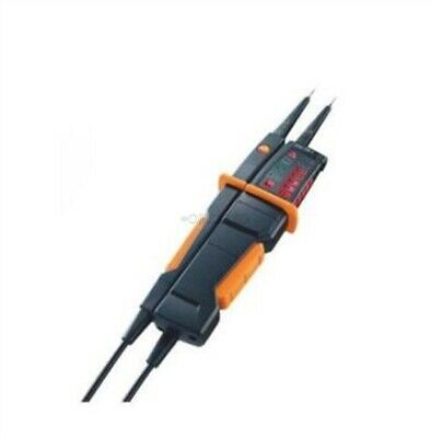 Voltage Tester Led Display Testo 750-2 0590 7502 Clear Patented All-Round New tf