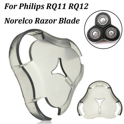Shaver Head Cover Replacement for Philips RQ11 RQ12 Norelco Razor Blade Case NEW