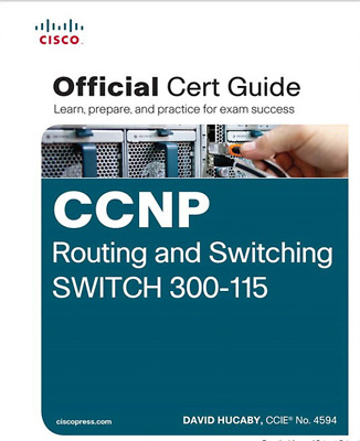 CCNP Routing and Switching ROUTE 300-101 SWITCH 300-101 TSHOOT 300-135 softcopy