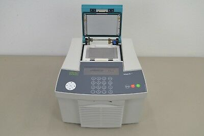 MWG-Biotech Primus 96 Plus Industrial Lab Thermal Cycler 4°C-105°C (14845 i25)