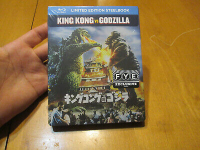 FIFA 18 ULTIMATE TEAM RONALDO Steelbook (NO GAME) for PS4 or XBOX ONE NEW SEALED