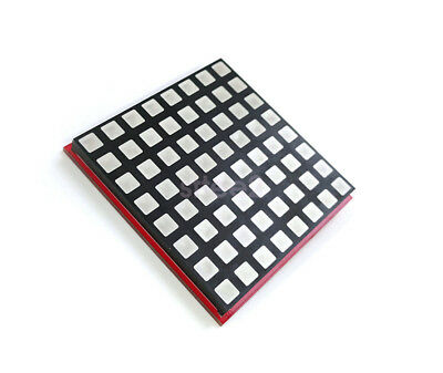 New LED Full Color 8x8 RGB Dot Matrix Screen Module For Arduino Raspberry Pi 3 2