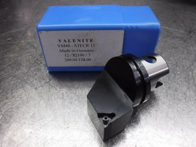 Valenite VM / KM 40 Indexable Turning Head VM40 STFCR 11 (LOC545)