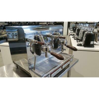 Cheap Pre-Owned Elecktra Compact Commercial Coffee Machine