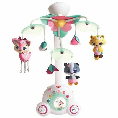 Tiny Love Mobile Tiny Princess Soothe'n Groove Baby Musical Toy 3333130561