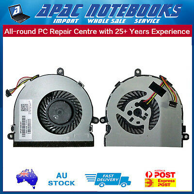 813946-001 CPU Cooling FAN For HP 15-A 15-AC 15-AF 15-AY 15-BS