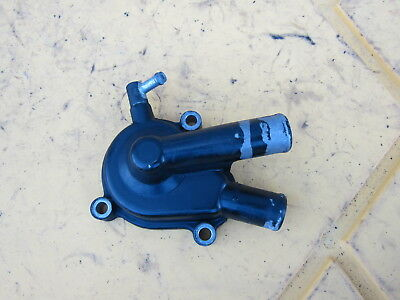 04 Yamaha Majesty 400 Yp400 Oem Engine Water Coolant Pump
