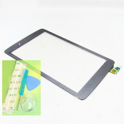 Touch Screen Digitizer Glass Replacement For LG G Pad 7.0 V400 V410 Tablet