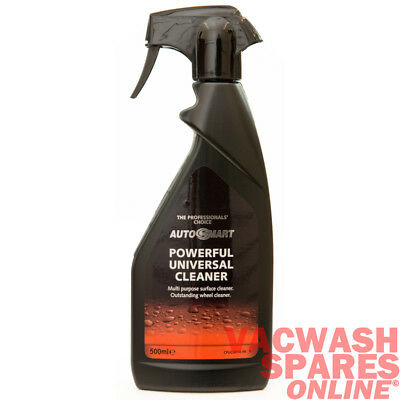 Autosmart Powerful Universal Cleaner - G101 - Wheels - All Purpose Cleaner