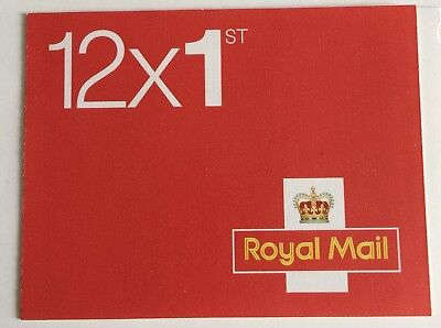 ROYAL MAIL STAMPS FIRST CLASS 12 x 1st Class Stamps